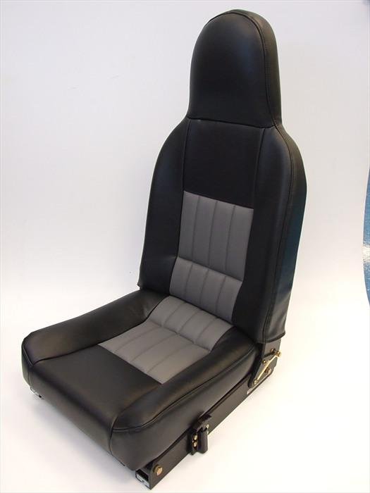 premium seat