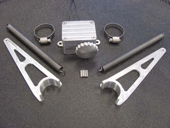 trim kit parts