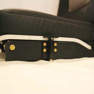 Seat lever